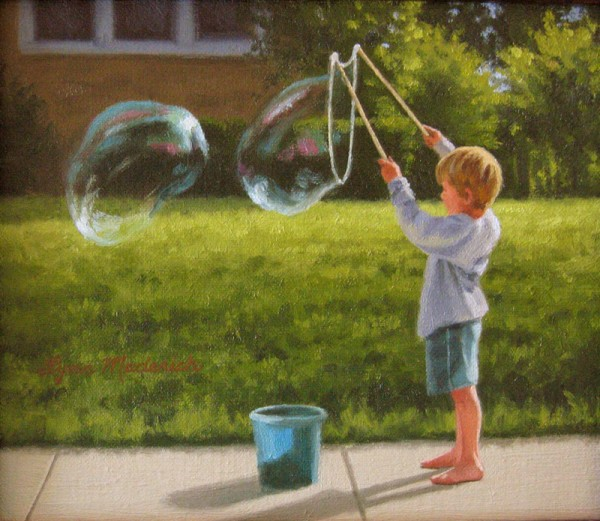 Making Big Bubbles